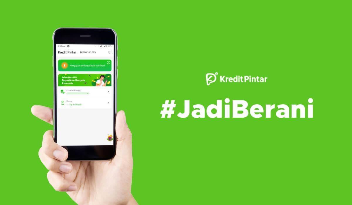 Begini Cara Mengajukan Pinjaman Online Kredit Pintar ...