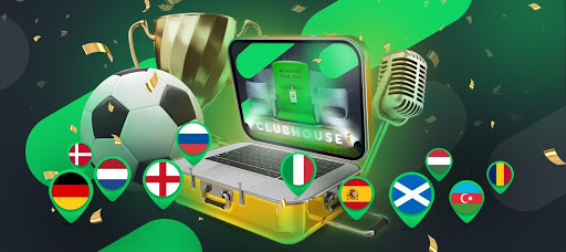 <p>Combine Sportsbet.io on the Road to Clubhouse Glory During Euro 2020 thumbnail
