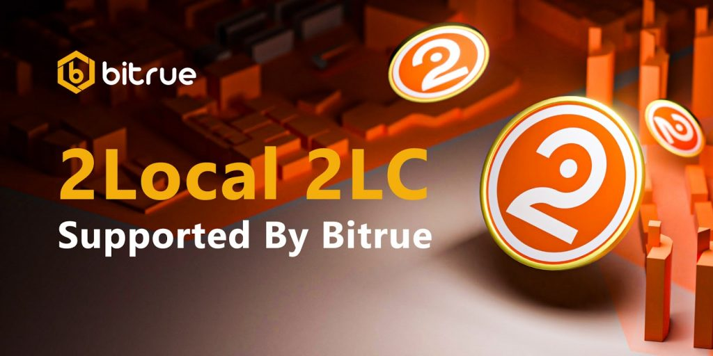 <p>2local: Yield Farming, Staking, and DeFi Exchange Built on The Binance Smart Chain (BSC) thumbnail